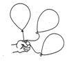 SF6 Balloons