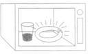 Microwave Lightbulb